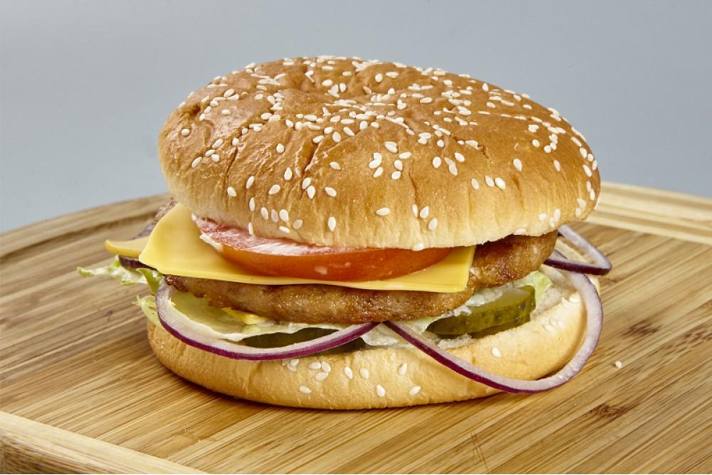 """Бризбургер"" с индейкой"