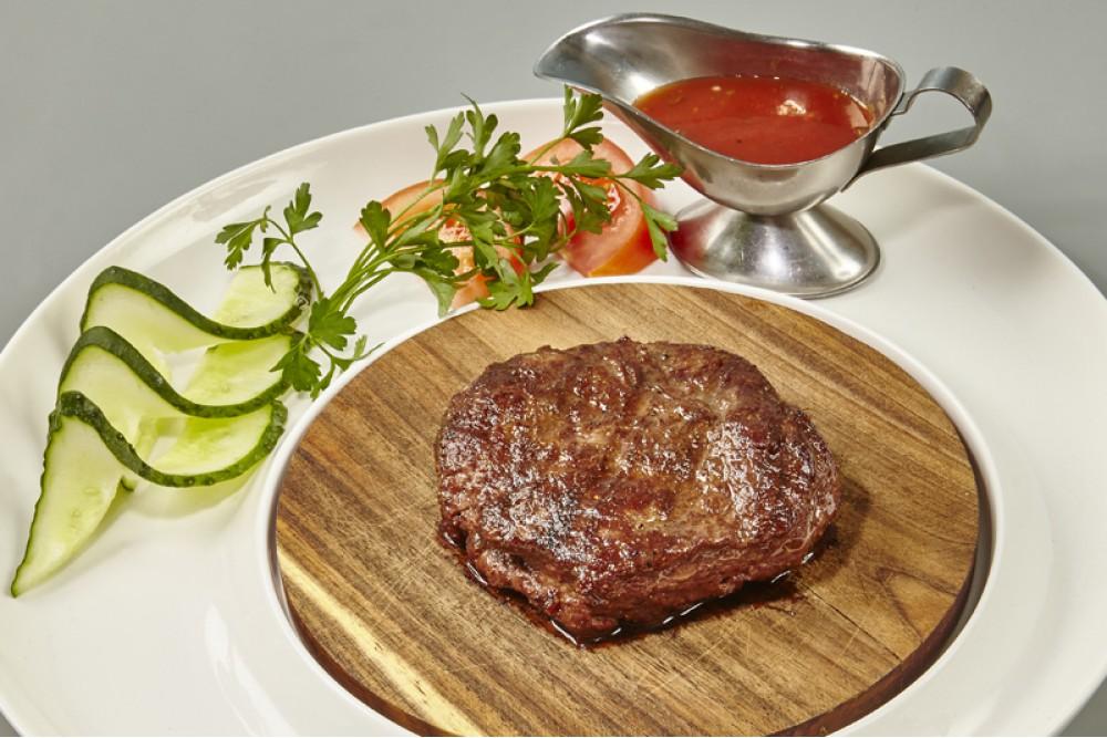 Стейк филе-миньон из говядины