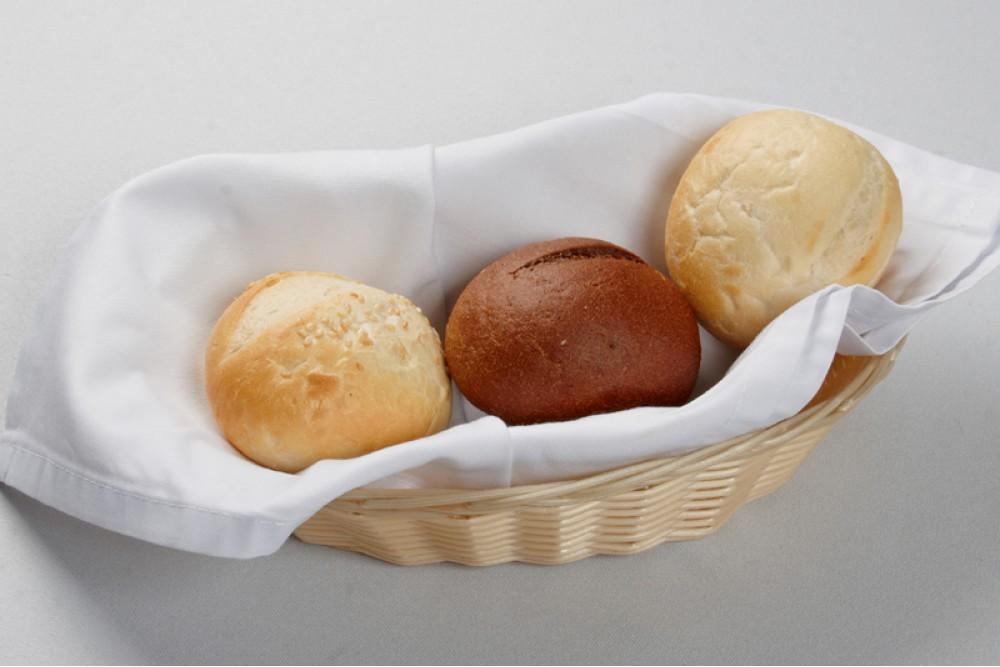 Ассорти из булочек
